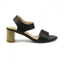 Giày cao gót Sunday DV43 màu đen