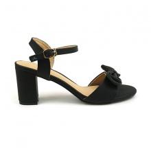 Giày cao gót Sunday DV42 màu đen