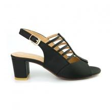 Giày cao gót Sunday DV25 màu đen