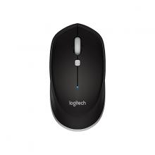 Chuột laser Bluetooth Logitech M337 (đen)