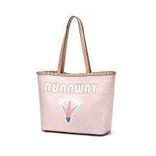 Túi xách Venuco Madrid F60 - hồng Runaway - P18F60