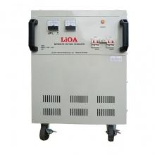 Ổn áp 1 pha LiOA DRII-15000II