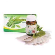 Combo điều trị bệnh hôi miệng Thanh Hương Tán & trà thơm miệng