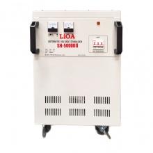 Ổn áp 1 pha LiOA SH-50000II