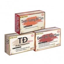 Liệu trình phối hợp điều trị tiểu đường - ổn định đường huyết