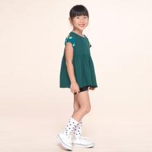UKID230 - áo kiểu bé gái