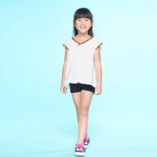 UKID226 - áo kiểu bé gái