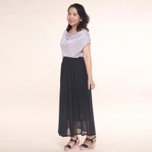 Áo kiểu nữ trung niên - UPAR45