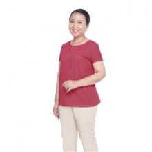 Áo kiểu nữ trung niên - UPAR41