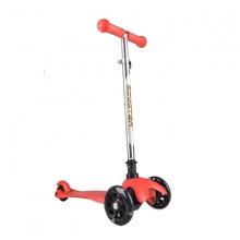 Xe scooter cho bé Hongdou S909G-R đỏ