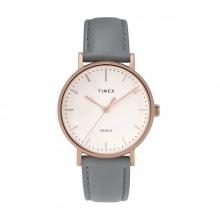 Đồng hồ Nữ Timex Fairfeild 37mm - TW2T31800
