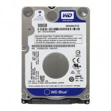 Ổ cứng gắn trong cho laptop 500Gb Western WD5000LPCX (Blue)