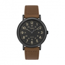 Đồng hồ nam Timex Weekender 40mm 2-Piece Quick-Release - TW2T30700