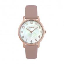 Đồng hồ nữ Timex Metropolitan 34mm - TW2T36100