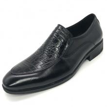 Giày tây nam da bò cao cấp Lucacy VT03DV