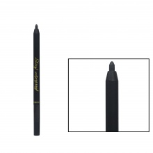 Chì kẻ mắt Shiny Waterproof Long Wear Gel Pencil Liner G01 (Black)