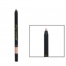 Chì kẻ mắt Shiny Waterproof Long Wear Gel Pencil Liner G05 (Beige Shine)