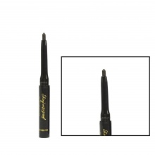 Chì kẻ mắt Shiny Waterproof Mini Wear Gel Pencil Liner G08 (Golden Black)