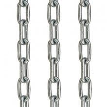 Xích sắt mạ kẽm dài 2 mét X 6mm