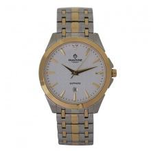 Đồng hồ nam Sunrise DM786SWA  chính hãng (full box + thẻ bảo hành 3 năm) kính sapphire chống xước - chống nước - dây thép 316l