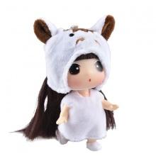 Búp bê Ddung-Horse (tuổi Ngọ) FDE0903G 9CM