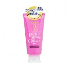 Sữa rửa mặt Shiseido Senka Perfect Whip Collagen in 120g