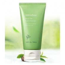 Sữa rửa mặt Innisfree Green Tea Foam Cleanser 150ml