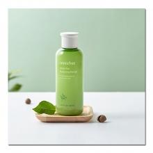 Nước hoa hồng dưỡng ẩm Innisfree Green Tea Balancing Skin Ex