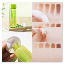 Tẩy trang mắt môi Innisfree Apple Seed Lip & Eye Remover 100ml