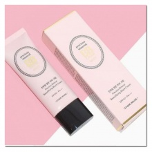 Kem BB Etude House Precious Mineral Beautifying Block Cream Moist 45g