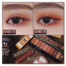 Phấn mắt Etude House Play Color Eyes In The Cafe