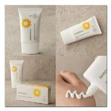 Kem chống nắng dưỡng ẩm Daily UV Protection Cream Mild SPF35 PA++