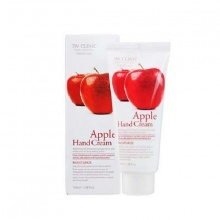 Kem dưỡng da Tay 3W Clinic Apple Hand Cream 100ml