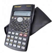 Máy tính bỏ túi Karuida KK-82-MS-B chức năng tương tự Casio 500MS