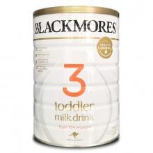 Sữa Blackmores Toddler Milk Drink Stage-3 cho bé từ 12 tháng tuổi trở lên (900g)