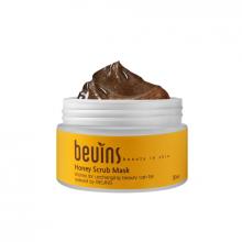 Mặt nạ tẩy tế bào chết Beuins Honey Scrub Mask 30ml