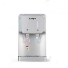 Máy lọc nước nóng lạnh công nghệ Nano TP815Y (màu bạc)