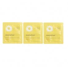 Bộ 3 gói kem chống nắng chống trôi Sample Innisfree Perfect UV Protection Cream Triple Care SPF50+ PA+++