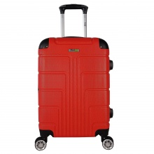 Vali Trip P701 size 50cm (20 inches) màu đỏ