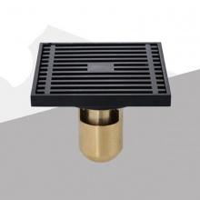 Thoát sàn chống mùi Black series ZT525-B