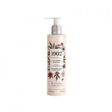 Sữa dưỡng thể hương nước hoa pháp cung cấp độ ẩm, mịn da Berdoues 1902 Mille Fleurs Body Milk 200ml