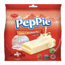 Bánh Richy Peppie túi 216g (vani)