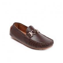 Giày lười nam Pierre Cardin - PCMFWLC074BRW màu nâu