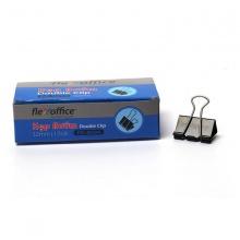 Kẹp bướm Flexoffice 32mm FO-DC04