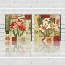 Tranh tường phòng ngủ giá rẻ Q22-MKMJ-037-40V