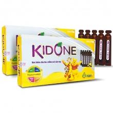 Thực phẩm bảo vệ sức khỏe Kidone