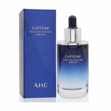 Tinh chất chống lão hóa AHC Capture Solution Max Ampoule 50ml - Moist