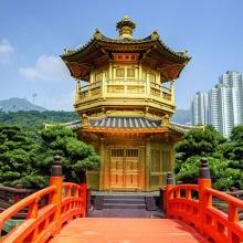 Tour HongKong - Disneyland - Đặc khu Thẩm Quyến