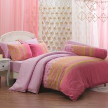 Bộ ga trải giường 160 x 200 x 25cm Tulip Print  DL061