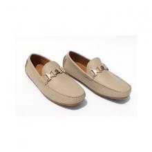 Giày lười cao cấp Pierre Cardin CMFWLB074BEG màu be